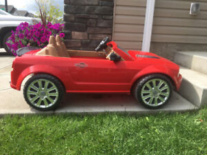 Power Wheels | Great Deals on Toys & Games From Trainsets to