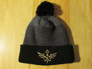 Nintendo LEGEND OF ZELDA Skyward Sword Hat Beanie Cap Video Game