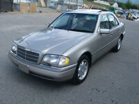1995 Mercedes-Benz C280 HOUSE FINANCE AVAILABLE