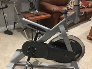 2 - Spin Bikes, Vision Fitness ES600