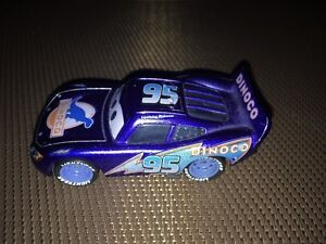 Flash Mcqueen/Lightning McQueen voiture édition blue-ray