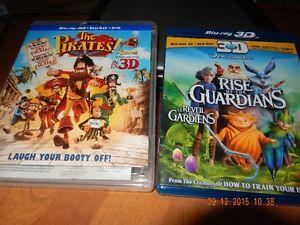 blu-ray et dvd Saguenay Saguenay-Lac-Saint-Jean image 1