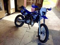Yamaha dtr 170