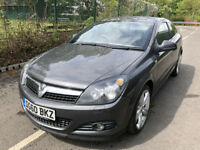 Vauxhall Astra SRi 1.8i 16v VVT Good / Bad Credit Car Finance (grey) 2010