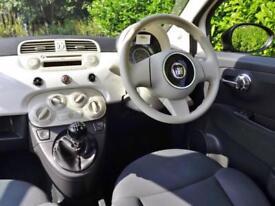 2009 Fiat 500 1.2 POP Manual Hatchback