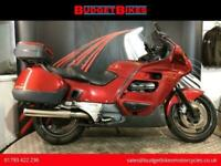 1991 H HONDA ST1100 PAN EUROPEAN 1099CC ST 1100 PAN EURO