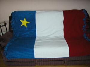 Acadian Blanket