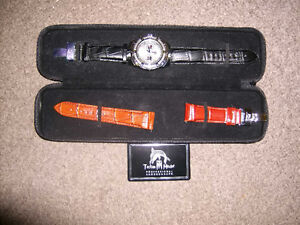 TECHNO MASTER MODEL TM2118 WATCH