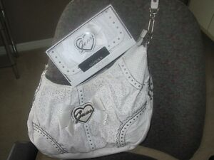 Authentic Guess Handbag by Marciano with matching wallet