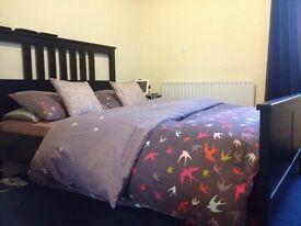 Double Bedroom, Including Bills