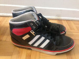 Chaussure Converse Adidas Tommy West Island Greater Montréal image 3