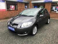 Toyota Auris 1.6 VVT-i T3 5 Door Hatchback