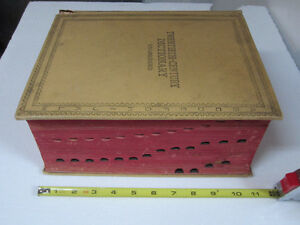 Webster's Dictionary, 1937, 20th Century Unabridged West Island Greater Montréal image 1