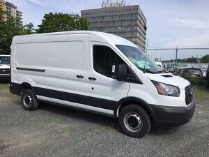 2016 Ford Transit Mid Roof Minivan, Van - BELOW COST!