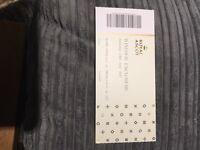 Royal ascot ticket