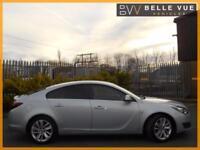 2013 (63) Vauxhall Insignia 2.0CDTi ecoFLEX SRi