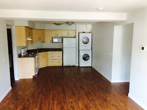 Two Bedroom Apartment for Rent ASAP for September 15, 2016