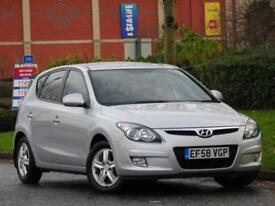 Hyundai i30 1.4 Comfort 2009 5 Door + YES GENUINE 32,000 MILES!! + WARRANTY