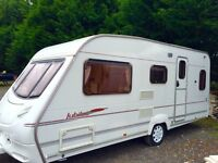 2006 Ace jubilee viceroy 5 berth in excellent condition