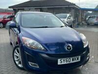 2010 Mazda Mazda3 2.0 Sport 4dr Saloon Petrol Manual