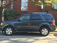 2010 Ford Escape XLT Limited Hybrid SUV