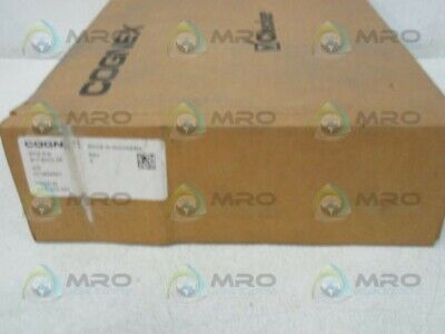 Cognex 807-9003-1r Vision Sensor Checker New In Box