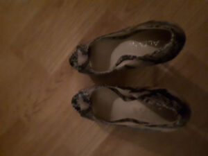 ALSO shoes size 7