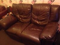 Sofa and chair for free