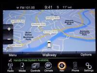 2015 JEEP GRAND CHEROKEE 3.0 CRD Limited Plus 5dr Auto Estate MPV 5 Seats
