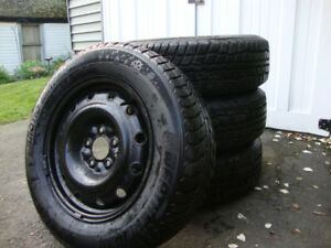 Weathermaxx Winter Snow Tires