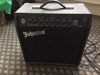 Johnson 25W Amplifier