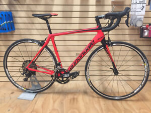 Cannondale Road Bikes 40% OFF!!!