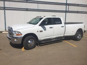 Dodge Ram 3500HD 4x4 Towtruck