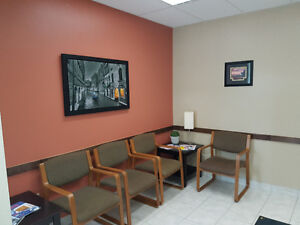 Professional Office, Ideal for Healthcare Professionals Kitchener / Waterloo Kitchener Area image 1