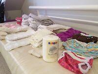 BumGenius 4.0 - couches lavables