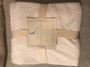 Change pad  cover BRAND NEW POTTERY BARN