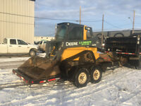 24Hr Snow Removal Services