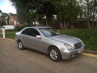 Mercedes Benz c200 kompressor 2.0 2001 51