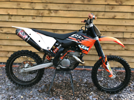 Used Yz 250 for Sale | Motorbikes & Scooters | Gumtree
