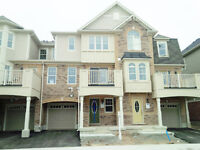 Three Bedroom Townhome For Lease in Hawthorne Village