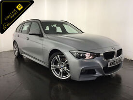 2014 BMW 325D M SPORT AUTO ESTATE 1 OWNER BMW SERVICE HISTORY FINANCE PX WELCOME