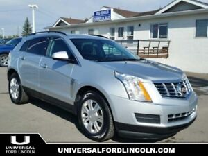2013 Cadillac SRX Leather Collection  - Leather Seats -  Bluetoo