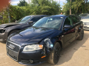 2008 Audi A4 Sline just in for sale at Pic N Save!