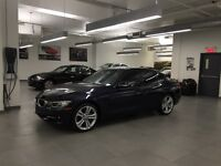 2014 328i X-Drive Sport Lease Transfer