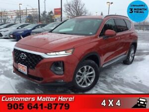 2019 Hyundai Santa Fe 2.4L Essential w/Safety Package AWD  AWD H
