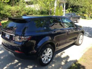 2016 Land Rover Other HSE LUXURY SUV, Crossover