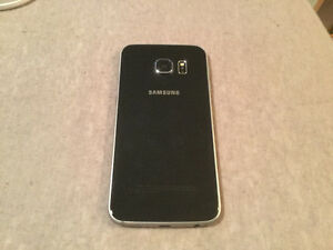 SAMSUNG S6 Edge 32gb 10/10 condtion on Rogers TRADE TRADE
