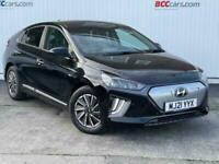 2021 Hyundai Ioniq 100kW Premium SE 38kWh 5dr Auto Hatchback Electric Automatic