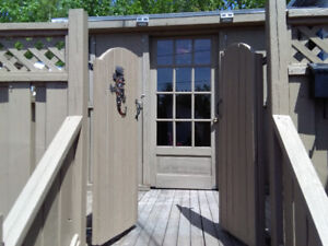 Private Sale ! 2-Bed. Mini-Home for Sale! Ready to move-in!