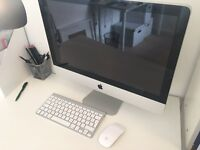 "21.5"" Apple iMac Core i3 3.06GHz 4GB 500GB Boxed"